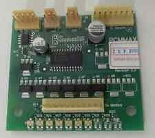Fortune Resources Motor Control Board - Drink