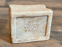 WW2 1940's Bar of Vintage Boots White Windsor Soap Home Front Blitz Washing