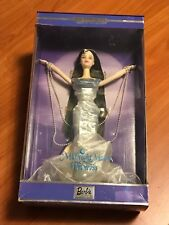 BARBIE MIDNIGHT MOON PRINCESS - CELESTIAL COLLECTION (2000) NRFB