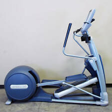 Precor EFX® 885 Elliptical Cross-trainer  -- Top of the line!
