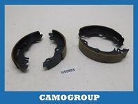 Bremsbacken Brake Shoe Rhiag Für FORD Taunus 1040121 5015662 GBS1052