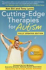 Cutting Edge Therapies for Autism - For Parents Siri Lyons X-Lge 661 Pages P0161