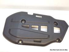 BMW plastic engine guard F650GS F700GS F800GS twins #05091726 p/n 11118526642