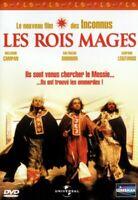 DVD Les Rois Mages Le nouveau film des Iconnus Occasion