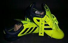 Adidas Copa 17.1 FG, Solar Yellow, Size 8