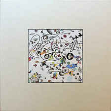 Led Zeppelin ‎– Led Zeppelin III Vinyl 2LP & 2CD Box Set Inc 80pg Book NEW
