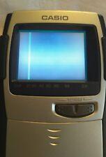 """Casio TV-880D Portable LCD Color Television - 2.3"""" Ti-STN - Vintage Retro Tech"""