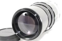 Nikon Nikkor-Q Auto 200mm f4 Non Ai Telephoto MF Lens f/4 [Excellent] from JAPAN