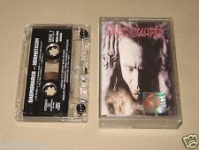 DAEMONARCH - Hermeticum - MC Cassette tape 1998/637 ALASTIS SAMAEL