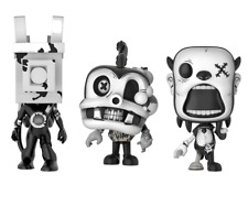 Funko POP. Bendy and the Ink Machine. Bundle of 3!