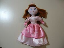 """12"""" plush Glinda doll, from Wizard of Oz, good condition"""