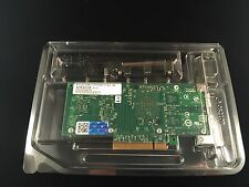 Genuine INTEL Ethernet Server Adapter 10 Gbps Dual Port  X520-DA2 E10G42BTDA