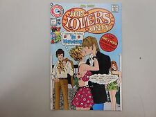 For Lovers Only Vol. 7 #75! (1974, Charlton)! FN/VF7.0+! Bronze age romance!