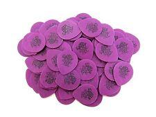 Dunlop Guitar Picks  Tortex Tear Drop  1.14mm  413R1.14  Purple