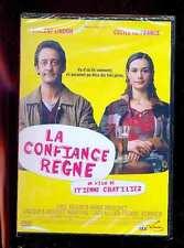 DVD : La Confiance règne (Etienne Chatiliez) Vincent lindon, Cécile de France