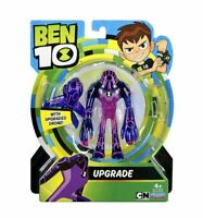 Ben 10 UPGRADE with Drone 11cm 4.5in Action Figure #76106 Brand New