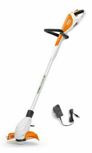 Brand New Stihl FSA45 Strimmer Battery Powered - Integrated Battery & Charger