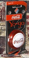 COCA COLA ITEM VHTF 2001 DOMINO'S PIZZA FIRST RELEASE COKE YO YO YO-YO YOYO