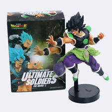 23 CM Dragon Ball Z Super Broly Figure PVC Figure Action Of Collection