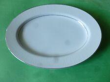 "Royal China 12"" Platter Beatrice 3529 - Japan"