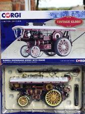 Corgi MB Vintage Manufacture Diecast Cars, Trucks & Vans