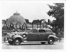 1932 Packard Eight Club Sedan Factory Photo Ref. #61723