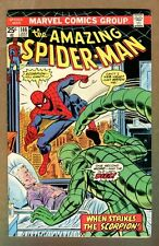 Amazing Spider-Man #146 ~ When Strikes The Scorpion! ~ 1975 (8.0) WH