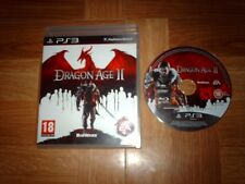 DRAGON AGE 2...sur PS3
