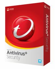 Trend Micro AntiVirus + Security 2019 3 PC 2 Jahre