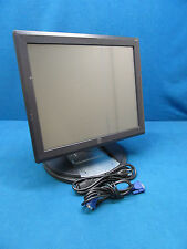 "Elo Touchsystems ET1729L 17"" Touchscreen POS Monitor ET1729L-7UWA-1-GY-G"