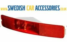 GENUINE VOLVO XC90 LEFT REAR RED REFLECTOR BUMPER 30678970 2007 - 2014