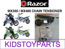 24V RAZOR MX350 & MX400 DIRT BIKE MOTORCYCLE SCOOTER CHAIN TENSIONER