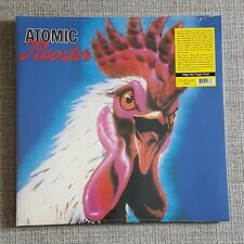 ATOMIC ROOSTER-ATOMIC ROOSTER-NEW UK 180G HQ LP RE-ISSUED ON TIGER BAY RECORDS