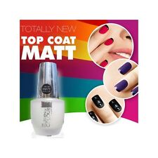 top coat matt