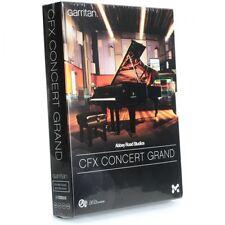 Garritan Abbey Road Studios CFX Concert Grand Virtual Instrument Library **NEW**