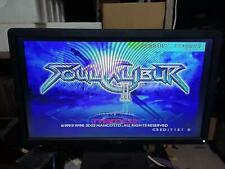 New ListingNamco System 246 with Soul Calibur Ii 2 Arcade Game Tested Working