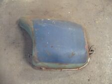 Jaguar XJ6 XJ12 Series 1 2 Petrol Fuel Tank Left Passenger Side