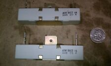 7Fff73 2 Pack Ceramic Resistors: 40 Watt, 56 Ohm (+/- 2%) Verified, Very Good