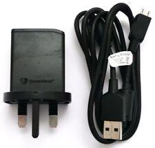 Chargeurs et stations d'accueil Sony pour téléphone mobile et assistant personnel (PDA) Sony Ericsson