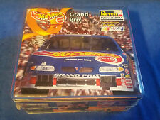 Sealed REVELL MONOGRAM HOT WHEELS PETTY RACE TEAM GRAND PRIX 1 of 10,000 IN TIN