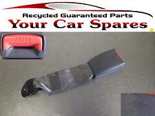 Kia Rio Mk2 5 Door Hatch Passenger Side Rear Seat Belt Seatbelt Anchor 070424