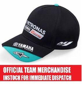 Petronas Yamaha Factory Racing MotoGP Official Team KIDS Baseball Cap - Rossi