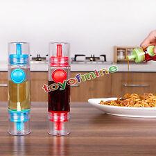 Kitchen Olive Pump Fine Bottle Oil Sprayer Pot Home Cooking Tool
