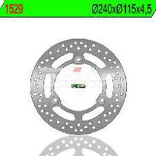 9621529: NG BRAKE DISC Disco de freno NG 1529 Ø240 x Ø115 x 4,5