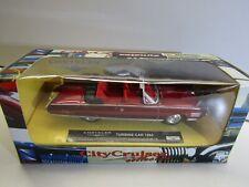 Newray 1:43 Scale Diecast Model Chrysler Turbine Car 1964 - New