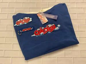 TGF Limited Edition Childish Hoodie. Theme Park. Keyring Sticker. All Sizes!!