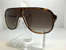 NEW CARRERA SUNGLASSES CARRERA NEW SAFARI KMEJ6 HAVANA BROWN/BROWN GRADIENT LENS