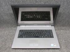 "Sony Vaio VGN-N320E 15.4"" Laptop Intel Pentium-T2060 1.60GHz 2GB 120GB HDD"