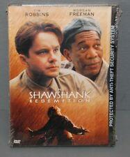 The Shawshank Redemption Sealed Dvd