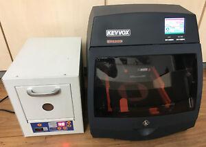 KEVVOX SP4300 DLP / LED stand-alone 3D DRUCKER + K-LUMIX UV Härtung - Ultimaker